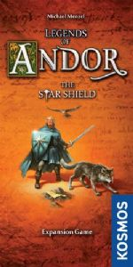 Legends of Andor : The Star Shield